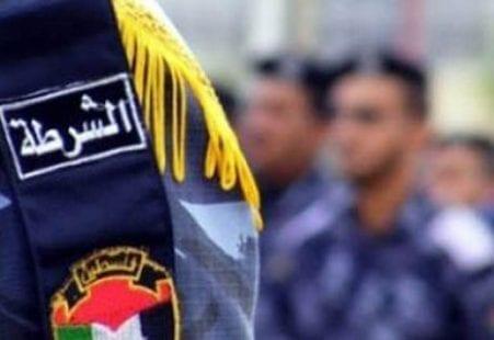 الشرطة الفلسطينية في الخليل تضبط كميات ضخمة من المواد المخدرة