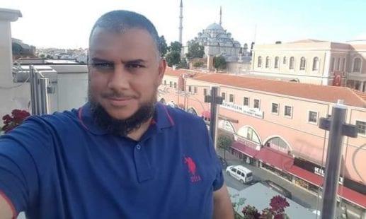 إصابة مسؤول الحركة الإسلامية في الرملة بإطلاق نار