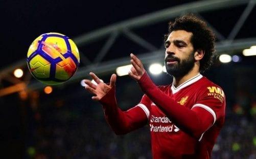 شرط واحد يضعه محمد صلاح لتمديد عقده مع ليفربول