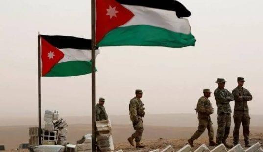 """الأمن الأردني يعتقل """"إسرائيلياً"""" تسلل عبر الحدود ومسؤول يقول أنه سيكون ورقة ضغط"""