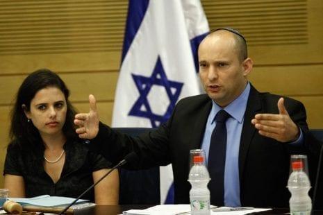 """وزير الحرب الإسرائيلي يعلن """"حالة خاصة"""" من غزة حتى """"تل أبيب"""""""