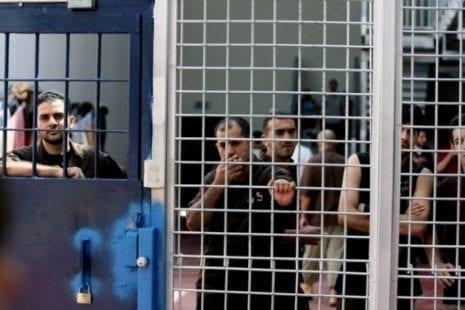 إعلام الأسرى: توتر شديد يسود سجن عوفر والأحداث قابلة للتصعيد