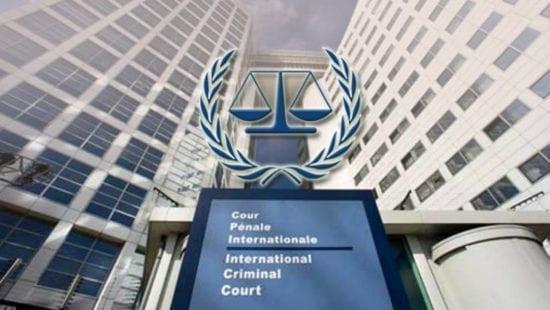المحكمة الجنائية الدولية - محكمة الجنايات الدولية بجرائم الاحتلال