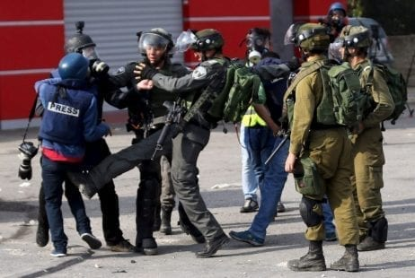 إصابات واعتقالات وقمع وهدم.. سلسلة انتهاكات الاحتلال في الضفة خلال اليوم