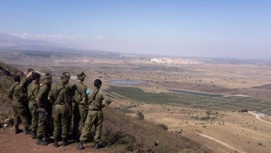 """رسمياً.. الأمم إسرائيلية المتحدة تطالب """"إسرائيل"""" بمغادرة مرتفعات الجولان المحتل"""