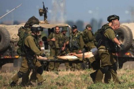 الجيش الإسرائيلي: 57 ألف معاق من جنودنا في مراكز التأهيل