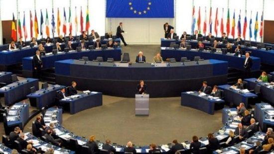 الاتحاد الأوروبي يجتمع اليوم لبحث عدة قضايا أبرزها الاعتراف بدولة فلسطين