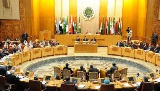 اجتماع طارئ لجامعة الدول العربية الإثنين لبحث جرائم الاحتلال بالقدس