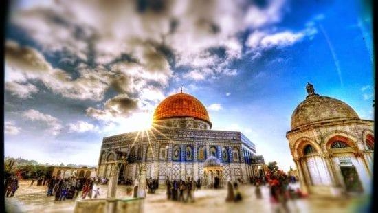 طقس فلسطين - الأحوال الجوية - الأرصاد الجوية