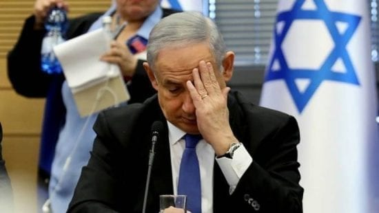 الكنيست نتنياهو حكومة الاحتلال استطلاع رأي - تشكيل الحكومة الإسرائيلية