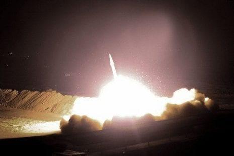 مصدر يكشف محتوى مخازن إيران التي قصفتها إسرائيل بسوريا