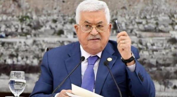 مرسوم الحريات محمود عباس