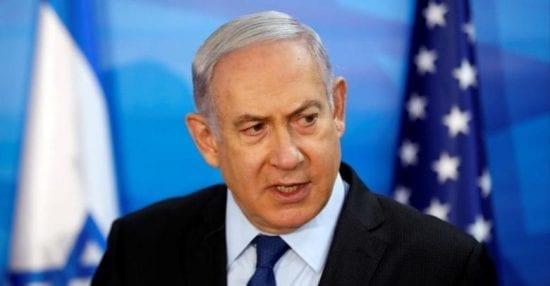 نتنياهو: رد إسرائيل سيكون قويًا حال انتهكت حماس اتفاق وقف إطلاق النار