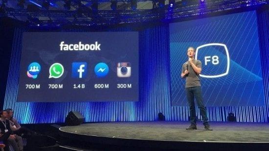 """فيسبوك تلغي أهم مؤتمر لها هذا العام والسبب """"كورونا"""""""