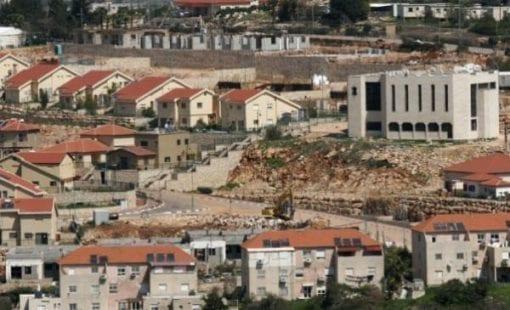 """عريضة إفريقية تطالب بـ فرض عقوبات على """"إسرائيل"""" بسبب قرارات الضم"""