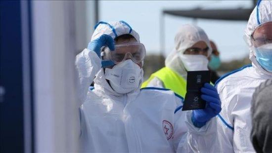 للمرة الثانية .. اتهامات صينية للولايات المتحدة حول فيروس كورونا