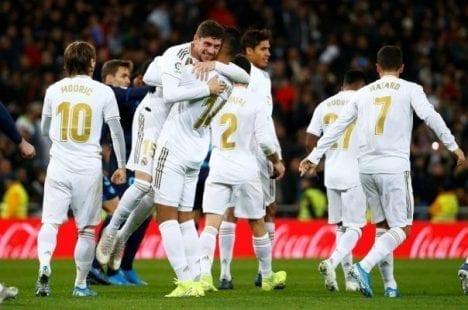 ريال مدريد يلعب الليلة بدون 6 من أبرز نجومه.. من هم؟