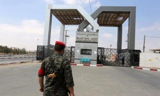 بالأسماء: وفد حكومي ومن القطاع الخاص يغادر غزة إلى مصر لبحث الإعمار