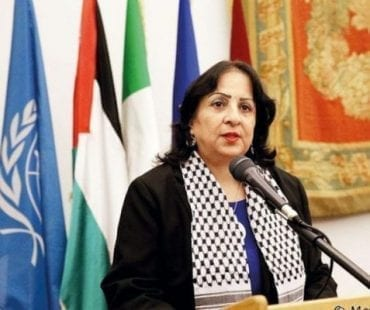وزيرة الصحة : نصف حالات كورونا في فلسطين تماثلت للشفاء ولا إصابات جديدة