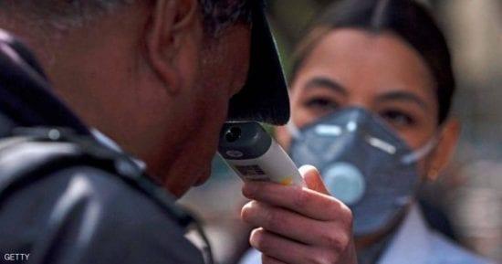 خلال يوم واحد: كورونا ومتحوراته يصيب قرابة 544 ألف شخصاً حول العالم