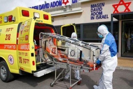 الصحة الإسرائيلية تسجل أكثر من 4000 آلاف إصابة نشطة بمتحور كورونا