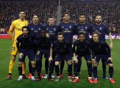 تصفية ريال مدريد .. زيدان يخطط لبيع 7 لاعبين وبيل على رأسهم