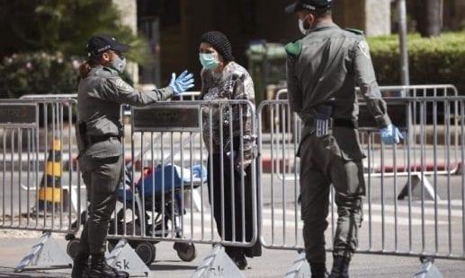 """إعلام الاحتلال يزعم: محاولة فلسطيني خطف سلاح شرطي """"إسرائيلي"""""""
