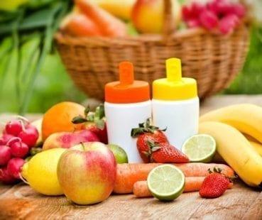 توصيات حول نظام غذائي صحي يدعم الجسم ضد كورونا