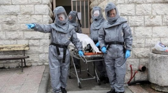 الاحتلال يستعد لتقديم جرعة رابعة من لقاح كورونا