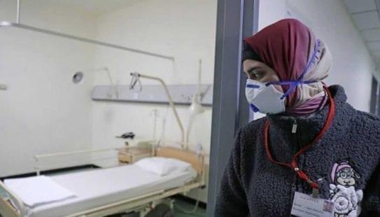 تسجيل إصابة جديدة بفيروس كورونا المستجد في أريحا