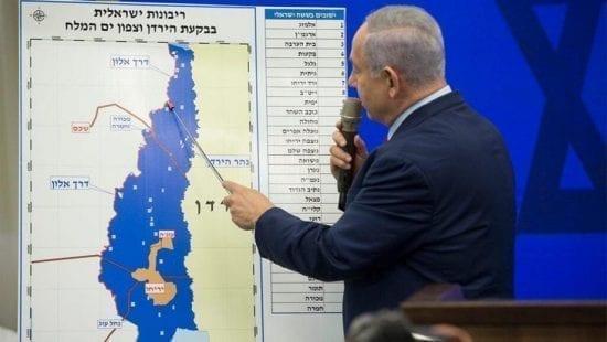 """مستغلين جائحة كورونا .. أمريكا و""""إسرائيل"""" على وشك الاتفاق على خرائط الضم"""