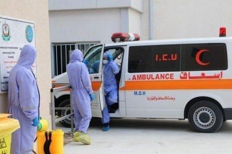 صحة غزة: تجهيز مستشفى الأوروبي لاستقبال المصابين بفيروس كورونا