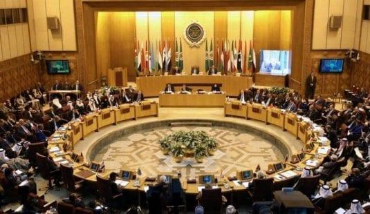 الجامعة العربية تؤكد أن إطلاق عملية سياسية هي الطريق الوحيد للسلام