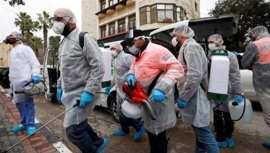 جائحة كورونا العالمية.. مليون و366 حالة وفاة و57 مليون و636 إصابة وفق آخر الإحصائيات