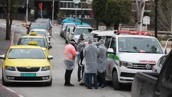 كورونا فلسطين: تسجيل 20 حالة وفاة و2259 إصابة جديدة بكورونا