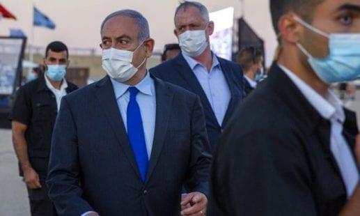 """الحكومة الإسرائيلية تشترط """"دعم سياسي"""" مقابل لقاح كورونا لبعض الدول"""