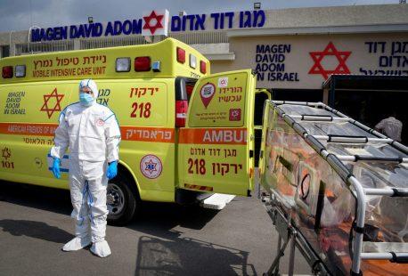 جيش الاحتلال الاسرائيلي يعد مناقصة غذائية ضخمة تحسبا للإغلاق الشامل