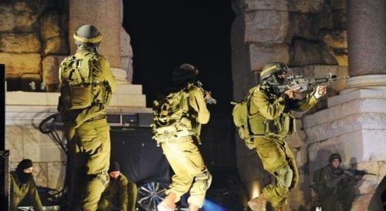 قناة عبرية: الاحتلال صادق على عملية عسكرية واسعة في جنين وهذا توقيتها