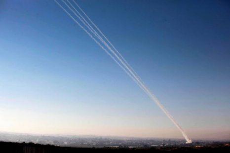 """تقرير: صواريخ المقاومة أصابت منشآت نفطية """"إسرائيلية"""" خلال العدوان على غزة"""