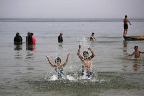 الطقس: استمرار تأثير الموجة الحارة على البلاد حتى الأسبوع المقبل