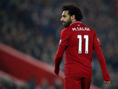 نادي ليفربول ينشر استطلاع رأي لاختيار أفضل أهداف محمد صلاح