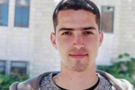 الأسير عبد الله صبح يدخل في إضراب مفتوح عن الطعام