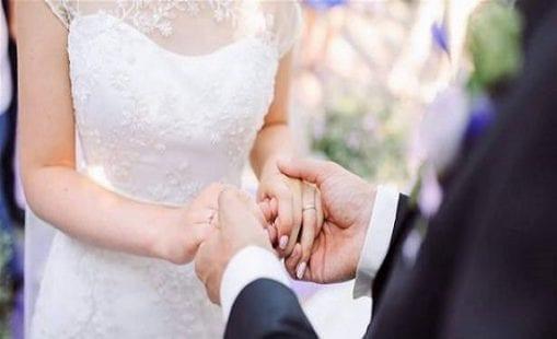 ألغت زفافها بسبب نظارة العريس!