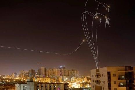 الحرب مع إسرائيل