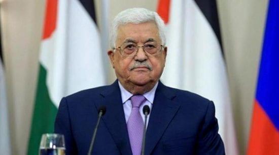 رئيس جامعة النجاح يكشف تفاصيل الاجتماع مع الرئيس عباس
