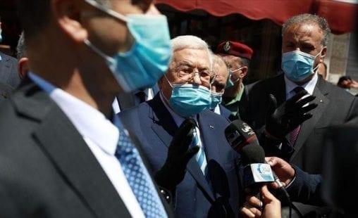 عضو في الكونجرس الأمريكي يطالب بفرض عقوبات على الرئيس عباس