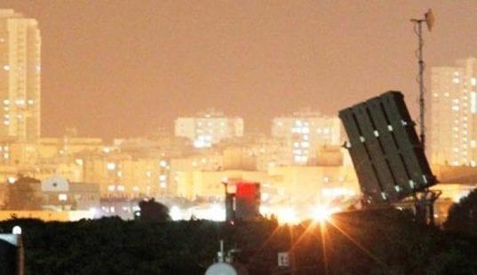 الاحتلال يتأهب استعداداً لأي صواريخ من غزة بعد اعتقال أسيري جلبوع