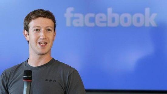 فيسبوك دفعت 23 مليون دولار لحماية مارك زوكربيرج