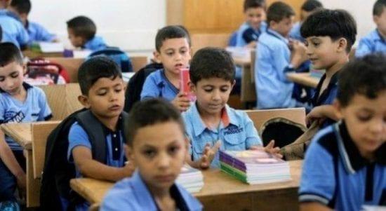 """منعاً لانتشار """"كورونا"""".. اتحاد المعلمين يطالب بتأجيل العام الدراسي لمدة شهر"""