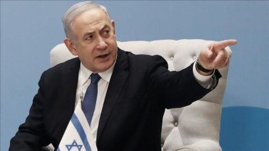 نتنياهو الاحتلال الانتخابات